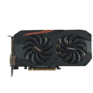 Gigabyte Aorus AMD RX 580
